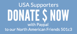 Make a donation using Paypal