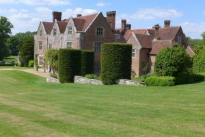 Photo of Chawton House