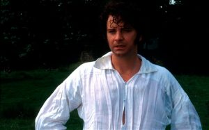 darcy wet shirt